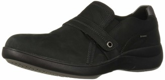 Aravon Women's RS WP Slipon Platform