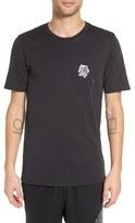 Nike Men's Sb Tiger Embroidered Pocket T-Shirt