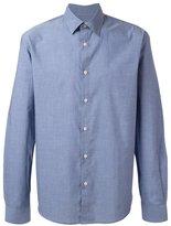 Sunspel classic shirt - men - Cotton - M