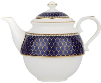 Halcyon Days Antler Trellis Tea For One Set