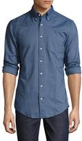 Gant Perfect Oxford Solid Sportshirt