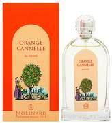 Molinard 1849 Orange Cannelle by for Women 3.3 oz Eau de Toilette Spray