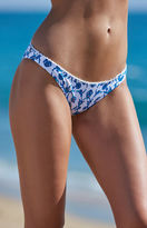 rhythm Marrakesh Cheeky Bikini Bottom