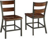 JCPenney Home Styles Mountain Lodge Set of 2 Side Chairs