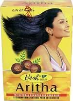 Hesh Pharma Hesh Aritha Herbal Ayurveda Powder The Natural Shampoo for Your Hair (100 g / 3.5 oz)