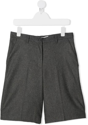 Bonpoint TEEN Priscile tailored shorts