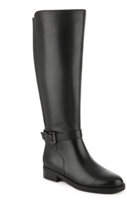 Blondo Earla Wide Calf Riding Boot