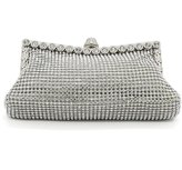Beauty Women Luxury Shinning Rhinestone Clutch Evening Bag Crystal Bridal Wedding Party Clutch Bag