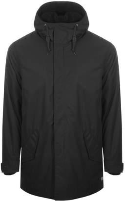 Levi's Levis Fishtail Jacket Black