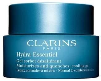 Clarins Hydra-Essentiel Cooling Gel, Normal to Combination Skin