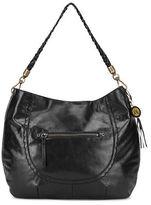 The Sak Indio Leather Hobo Bag