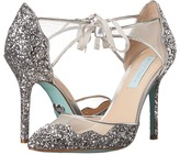 Betsey Johnson Blue by Stela