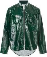 Golden Goose Deluxe Brand Jordan shirt jacket