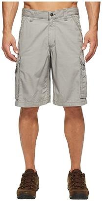 Carhartt Force Tappen Cargo Short (Asphalt 2) Men's Shorts