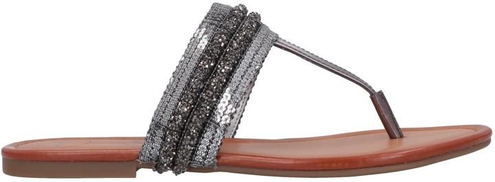 Jessica Simpson Toe strap sandals