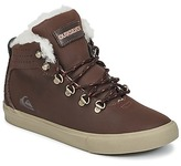 Quiksilver JAX YOUTH B SHOE XCCC Brown