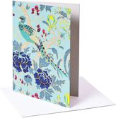 Matthew Williamson Pack of 6 Magnolia Print Greeting Cards