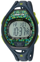 Timex Ironman® Sleek 50 Full-Size Resin Strap
