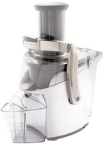 Juiceman Classic 2 Speed Juicer - White