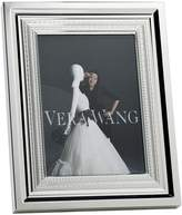 Vera Wang Wedgwood With Love Silver Photo Frame, 4x6