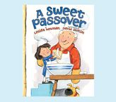 Pottery Barn Kids A Sweet Passover