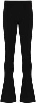 Supriya Lele Flared Bootcut Trousers