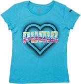Puma Heart T-Shirt (S-XL)