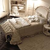 Notte Fatata Bed with Bedframe & Bedbase