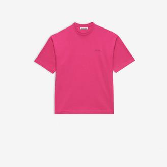 Balenciaga Copyright Regular T-shirt