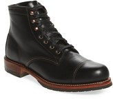 Wolverine 'Adrian' Cap Toe Boot (Men)
