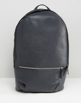 Royal Republiq Leather Encore Backpack