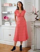 Thumbnail for your product : Boden Natasha Cotton Dress