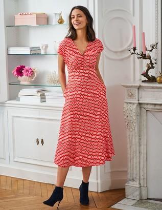 Boden Natasha Cotton Dress