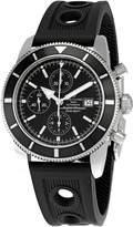 Breitling Men's BTA1332024-B908BKRD Superocean Heritage Dial Watch