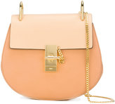 Chloé Drew shoulder bag - women - Calf Leather - One Size