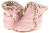 Robeez Classic Bootie Girls Shoes