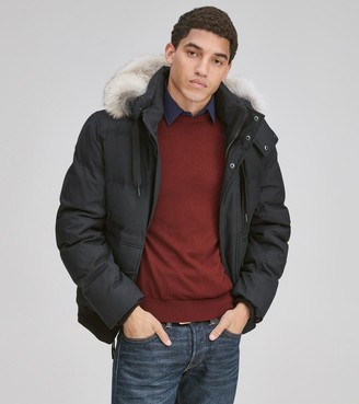 Marc New York   Final Sale Bohlen Down Jacket