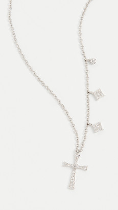 Meira T Cross Necklace