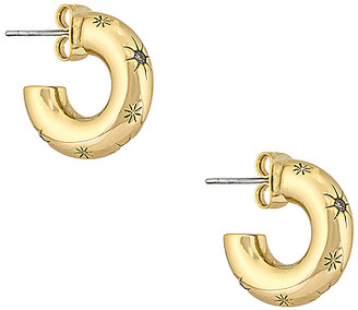 Five and Two jewelry Arya Earrings