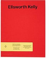 Phaidon Ellsworth Kelly