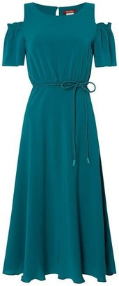 Max Mara MMS Kapok Dress Ld92