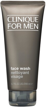 Clinique Face Wash