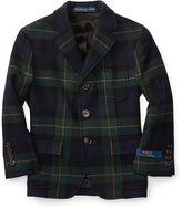 Ralph Lauren Wool-Blend Twill Sport Coat
