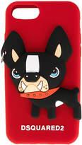 DSQUARED2 dog Iphone 7 case