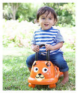 Early Learning Centre Tiger Ride On