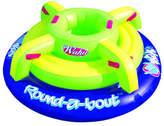 Wahu Round-A-Bout
