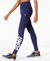 Puma Style Swagger dryCELL Logo Leggings