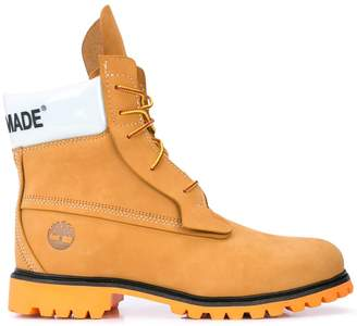 Timberland Readymade Ready Made x ankle boots