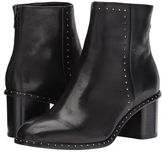 Rag & Bone Willow Stud Boot (Black) Women's Boots