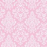 York Wall Coverings York Wallcoverings Peek-A-Boo Delicate Damask Ultra Removable Wallpaper